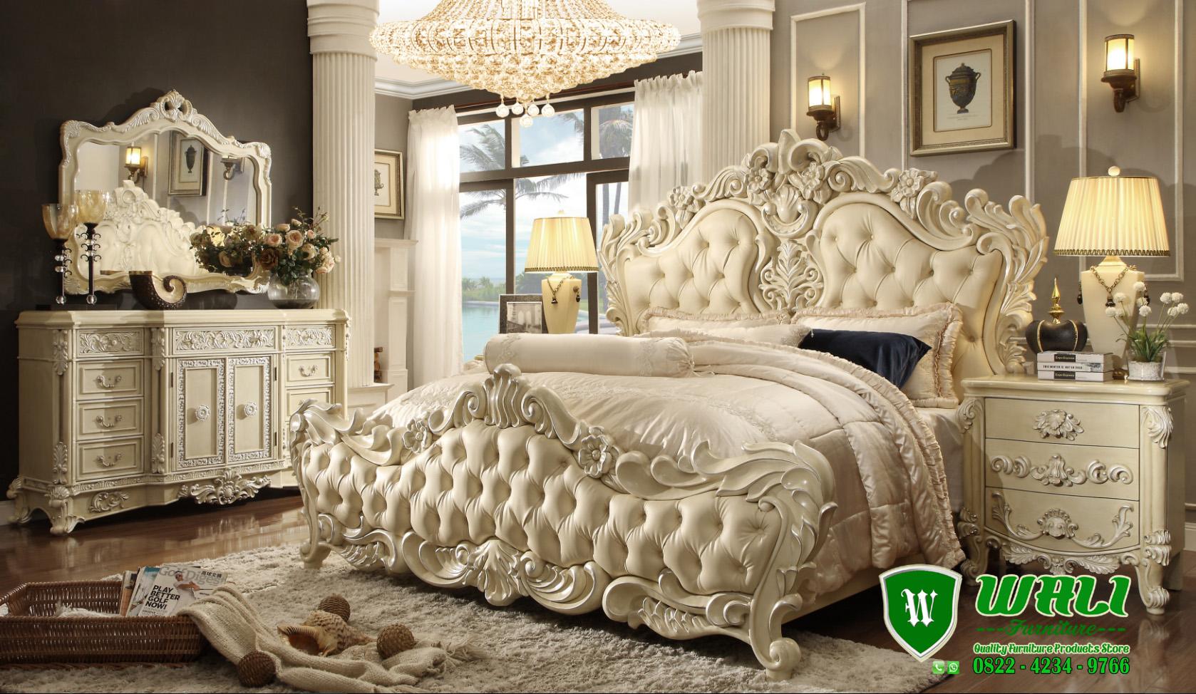 Tempat Tidur Klasik Eropa Set Duco Ukiran Terbaru, Tempat Tidur Dewasa, Set Tempat Tidur Model Ukiran, 1 Set Tempat Tidur Mewah, Model Tempat Tidur Duco, Desain Tempat Tidur Ukiran, Kamar Set Duco Mewah, Luxury Bedroom Italian, Best Bedroom Eropa, Furniture Kamar, Kamar Tidur Dewasa, Contoh Kamar Tidur Mewah, Gambar Tempat Tidur Klasik Eropa, Jual Tempat Tidur Klasik Eropa, Harga Tempat Tidur Klasik Eropa, Katalog Tempat Tidur Ukiran Terbaru, Wali Furniture