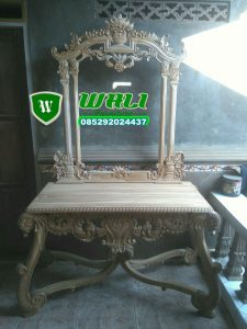 CERMIN RIAS WALI FURNITURE