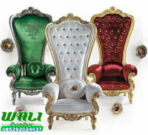 KURSI PRINCES SOFA UKIR MEWAH 5