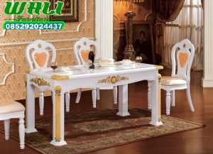 KURSI MAKAN WALI FURNITURE 4