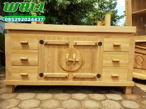 BUFET TV DAN RAK TV WALI FURNITURE