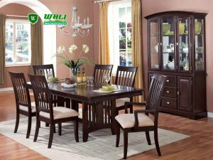 MEJA MAKAN DINING ROOM TABLES AND CHAIRS SETS